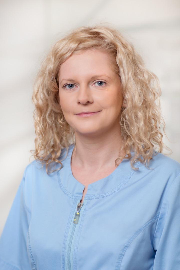 Sandra Tusiewicz